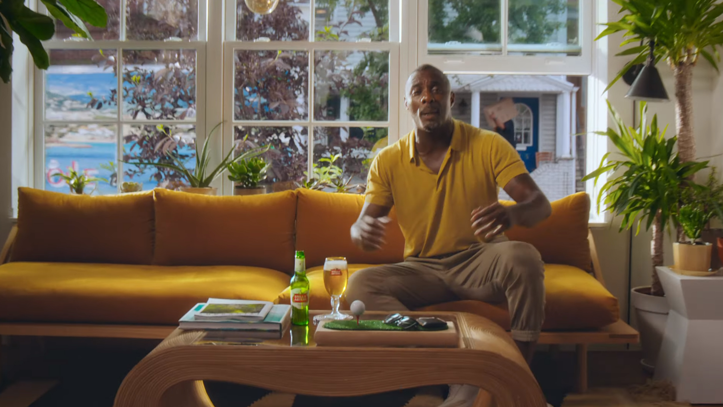 Stella Artois, 'Vacation Is About How You See Things'
